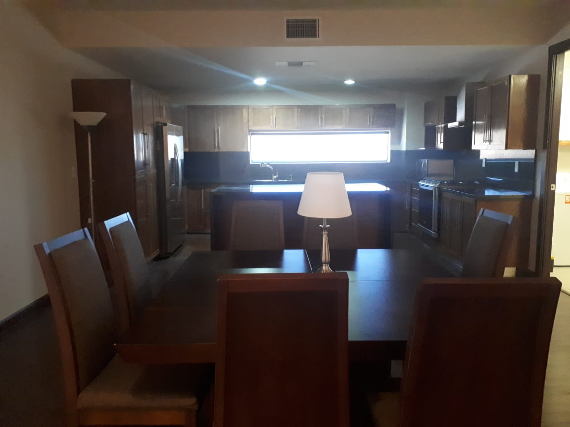Departamento Amueblado en Renta en Torre Cenit (Dpto 1101)