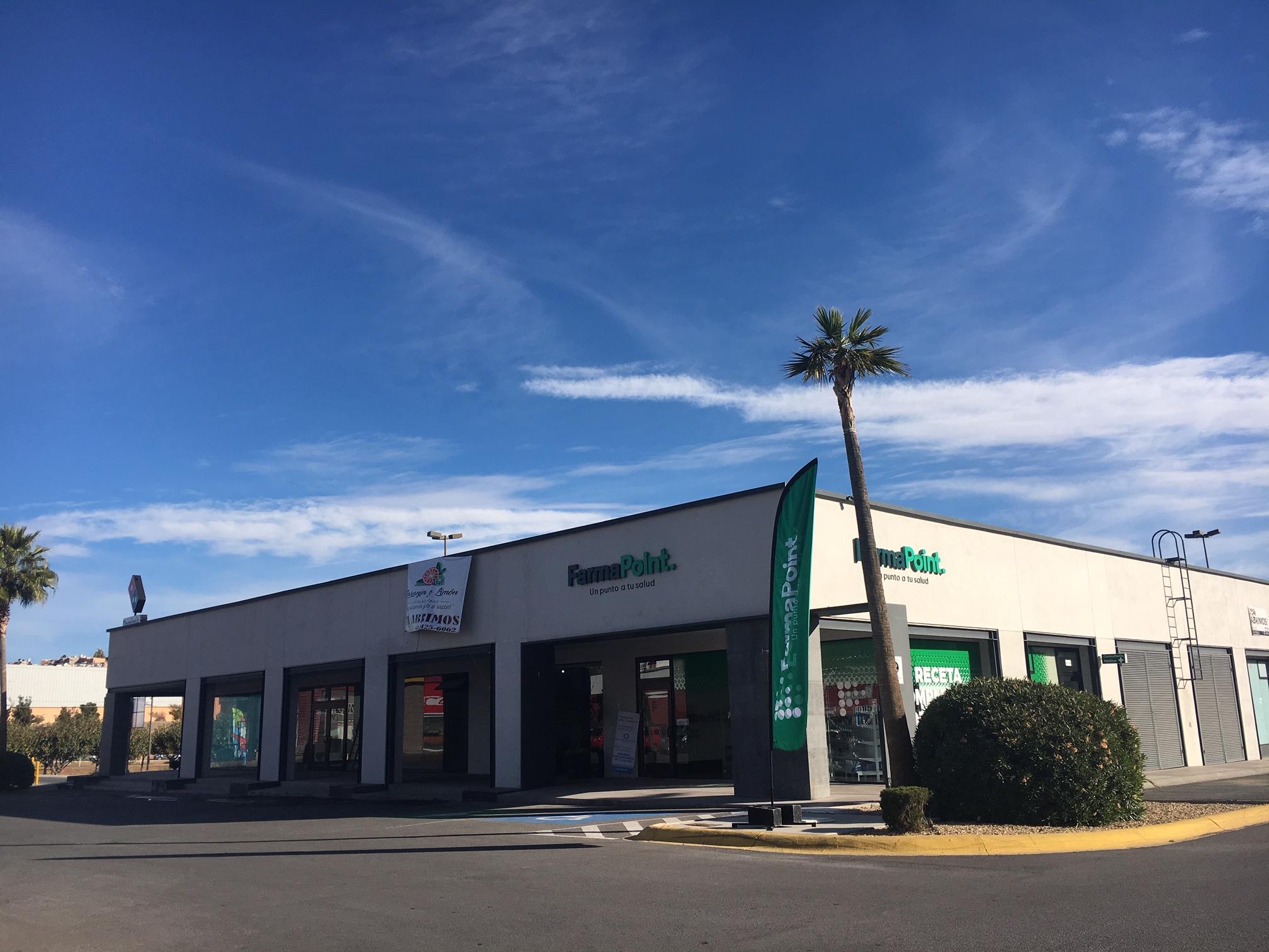Local Comercial en Renta en Plaza Saucito