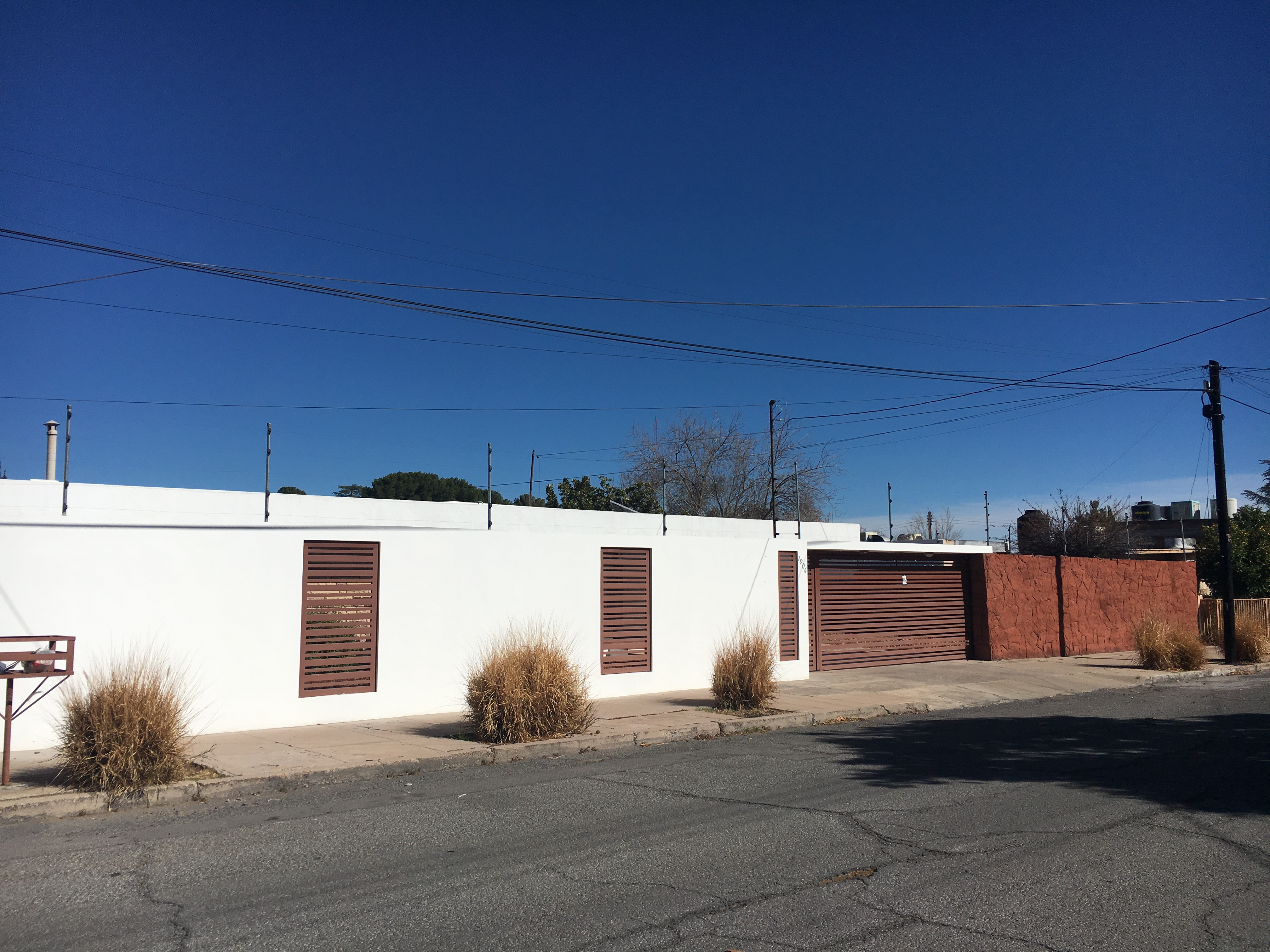 Residencia en Renta en San Felipe