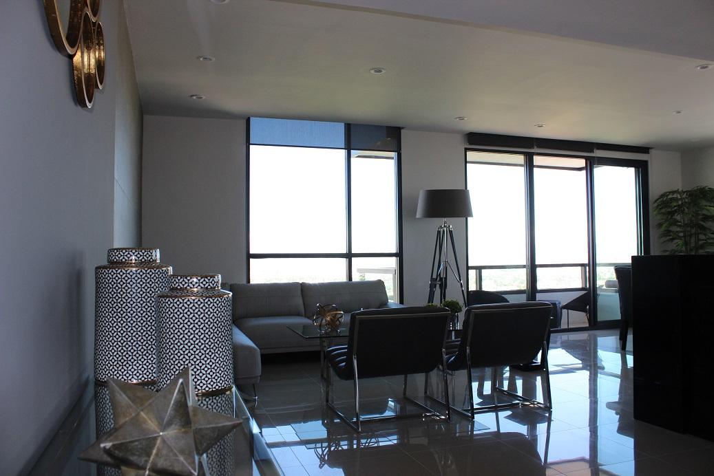 Departamento Amueblado en Renta en Torre Sphera (piso 14)