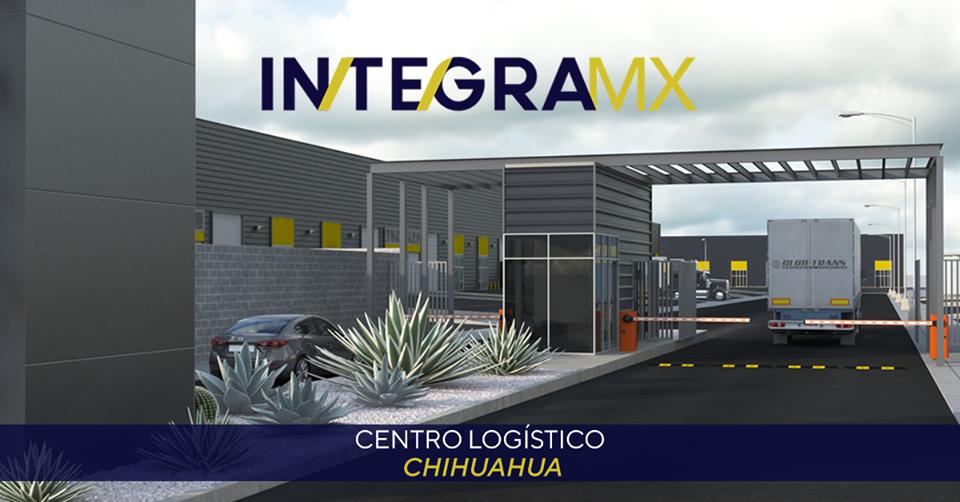 INTEGRA MX: Bodegas desde 510 m2 en PreVenta!