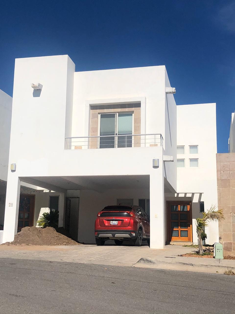 Casa en Venta en Fracc. Rinconadas del Valle I