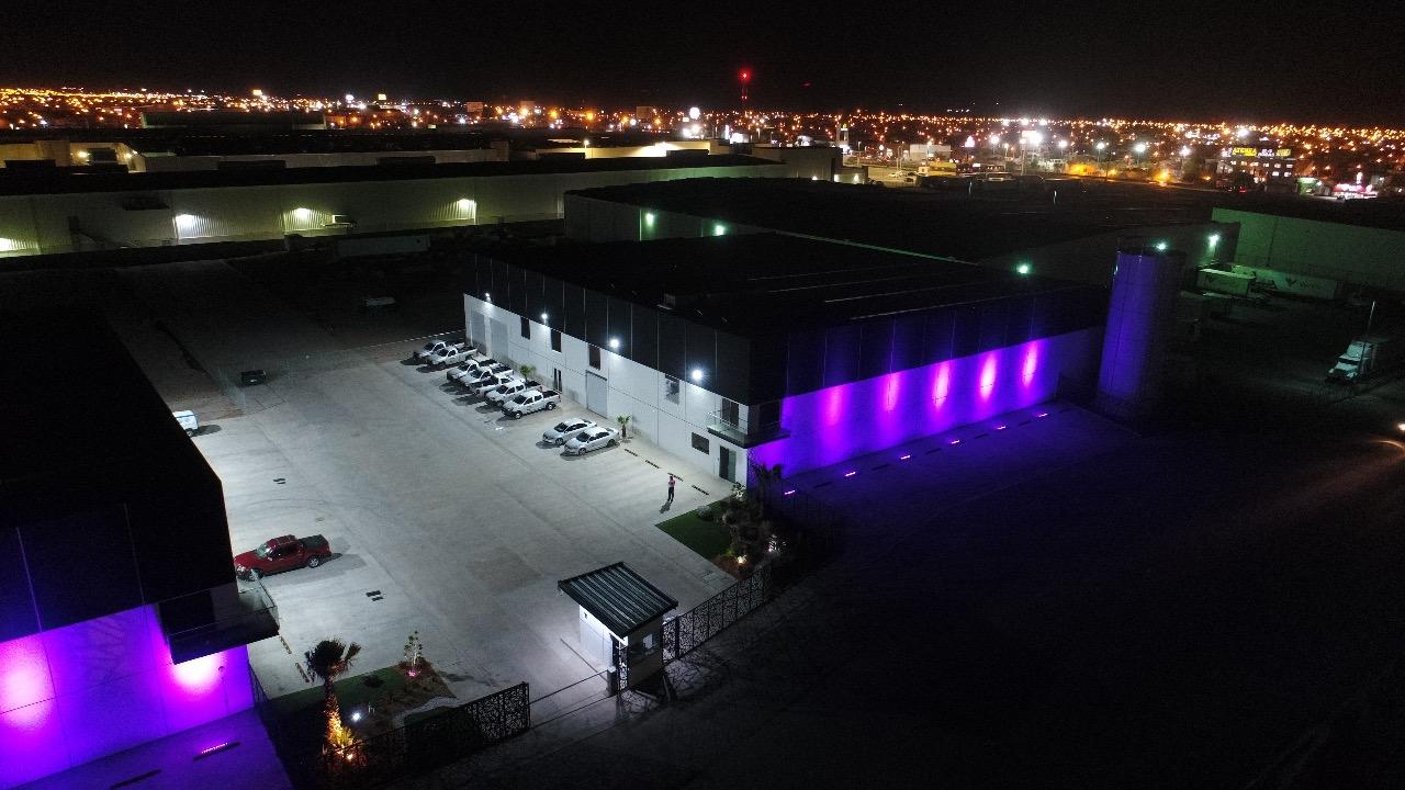 Bodega en Renta en Complejo Industrial Chihuahua