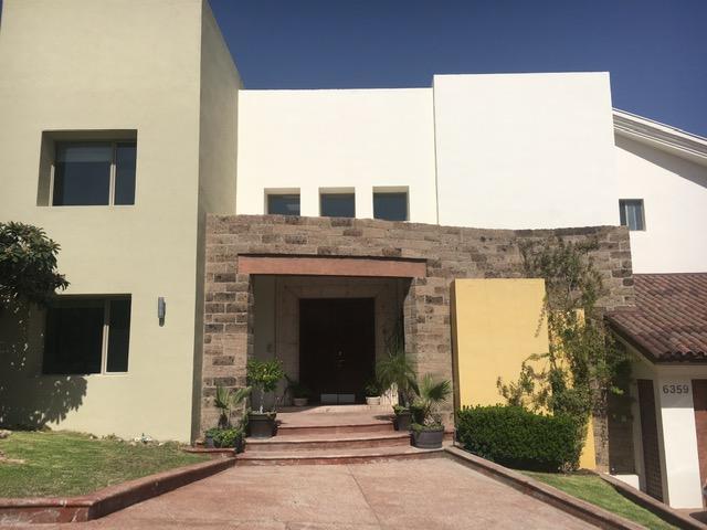 Residencia en Venta en Rincón de las Lomas II