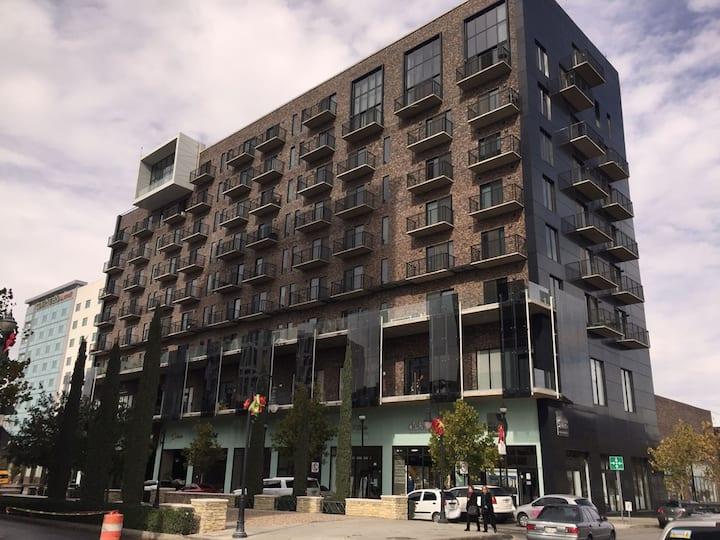 The Lofts: Loft 611 en Renta